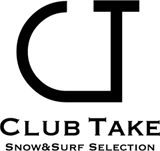 club takeロゴ画像